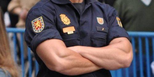 Oposiciones-Policia